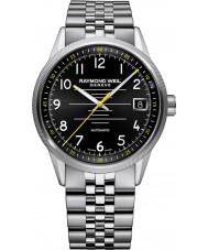 Raymond Weil 2754-ST-005200 Relógio freelancer para homens