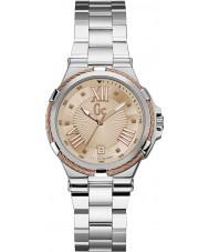 Gc Y34007L3 Relógio de relógio de senhoras