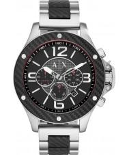 Armani Exchange AX1521 Relógio urbano para homem