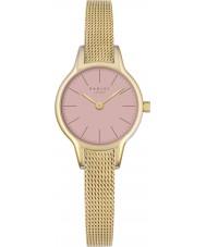 Radley RY4246 Ladies Millbank banhado a ouro de malha de relógio