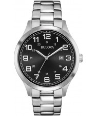 Bulova 96B274 Mens dress watch