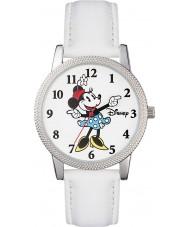 Disney MN1383 Relógio de rato Minnie das senhoras