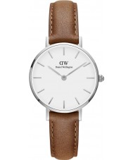 Daniel Wellington DW00100240 Ladies classic petite durham 28mm watch