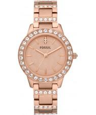 Fossil ES3020 Ladies jesse watch