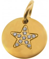 Edblad 41630058 Ladies charmentity pingente de estrela