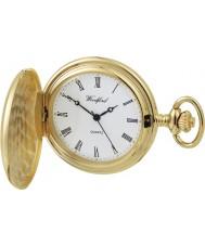 Woodford GP-1230 Relógio de bolso para homens