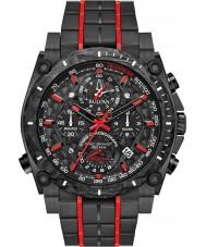 Bulova 98B313 Relógio de precisão para homem