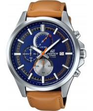 Casio EFV-520L-2AVUEF Relógio de edifício exclusivo para homem