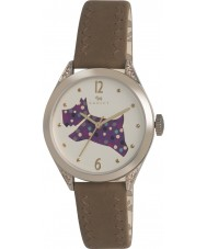 Radley RY2180 Ladies couro tan relógio pulseira