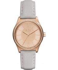 Armani Exchange AX5444 Vestido de damas relógio