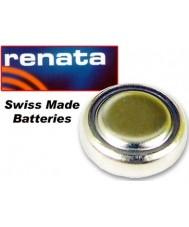 Renata SR936SW Modelo 394 de prata bateria de relógio 1.55V óxido