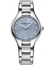 Raymond Weil 5132-ST-050081 Relógio Ladies Noemia