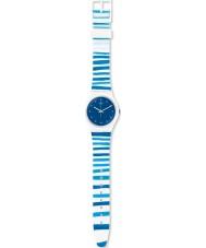 Swatch GW193 Relógio de visão do mar