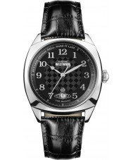Vivienne Westwood VV175SLBK Relógio Mens hampstead