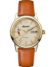 Disney by Ingersoll ID01101 Senhoras relógios novos