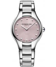 Raymond Weil 5132-ST-80081 Relógio Ladies Noemia