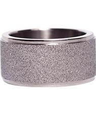 Edblad 80016 Ladies névoa anel de aço - tamanho s (XL)