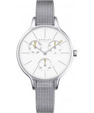 Radley RY4247 Ladies soho prata relógio de malha de aço