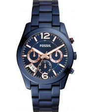Fossil ES4093 Relógio de namorado perfeito para senhoras