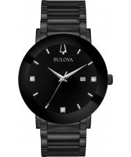Bulova 98D144 Mens clássico relógio