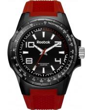 Reebok RF-UST-G3-PBIR-BW Relógio de ataque final dos homens