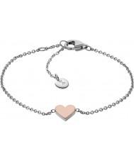Skagen SKJ0989998 Bracelete das senhoras katrine