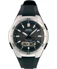 Casio WVA-M640-1AER Mens onda Ceptor relógio movido a energia solar
