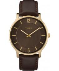 Timex TW2R49800 Relógio metropolitano da skyline