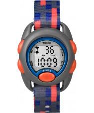 Timex TW7C12900 Relógio de máquinas para crianças