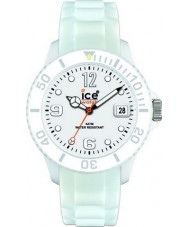 Ice-Watch 000144 Sili relógio pulseira branca para sempre