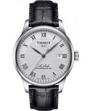 Tissot T0064071603300 Mens le locle watch