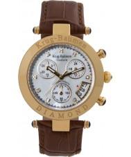 Krug-Baumen KBC09 Relógio Couture