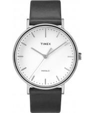 Timex TW2R26300 Relógio Fairfield