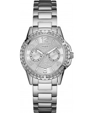 Guess W0705L1 Ladies atrevida relógio