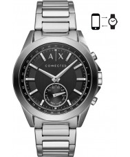 Armani Exchange Connected AXT1006 Mens vestido smartwatch