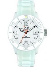 Ice-Watch 000134 Sili relógio pulseira branca para sempre