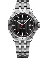 Raymond Weil 8160-ST2-20001 Mens tango watch