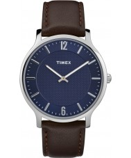 Timex TW2R49900 Relógio metropolitano da skyline