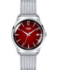 Henry London HL39-M-0097 Relógio de Chancery