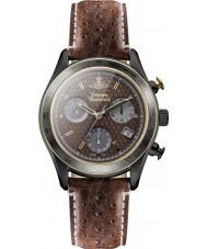 Vivienne Westwood VV142BRBR Relógio Sotheby Masculino