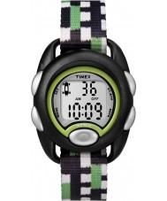 Timex TW7C13000 Relógio de máquinas para crianças