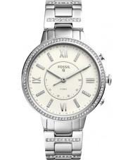 Fossil Q FTW5009 Senhoras virginia smartwatch