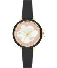 Kate Spade New York KSW1417 Relógio de linha de parque das senhoras