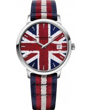 Raymond Weil 5588-BRIT-16 Mens toccatta watch