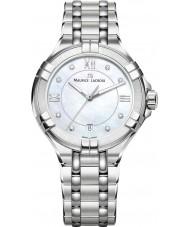 Maurice Lacroix AI1006-SS002-170-1 Ladies AIKON relógio