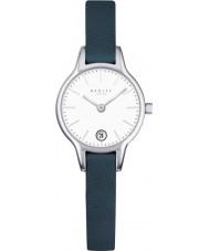 Radley RY2383 Ladies Long Acre relógio com pulseira de couro de cascalho
