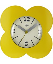 Orla Kiely OK-ACLOCK01 Despertador de flores Spot