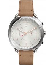 Fossil Q FTW1200 Smartwatch de cúmplice de senhoras