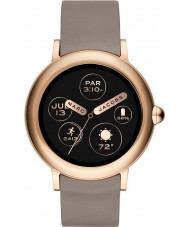 Marc Jacobs Connected MJT2001 Smartwatch senhoras riley