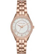 Michael Kors MK3716 Ladies lauryn watch